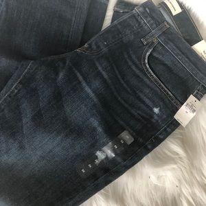 GAP Jeans - GAP relaxed boyfriend jean